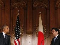 新浪专稿:奥巴马为何对日本保持距离?