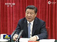 习近平纪念邓小平诞辰110周年讲话全文