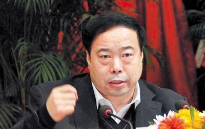 洛阳市副市长郭宜品