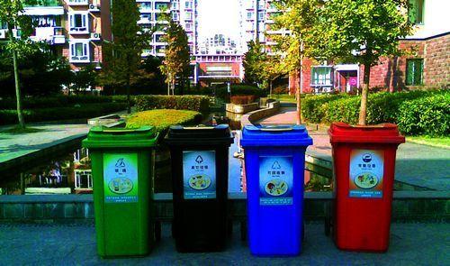 上海重启垃圾分类改革:将与个人信用挂钩