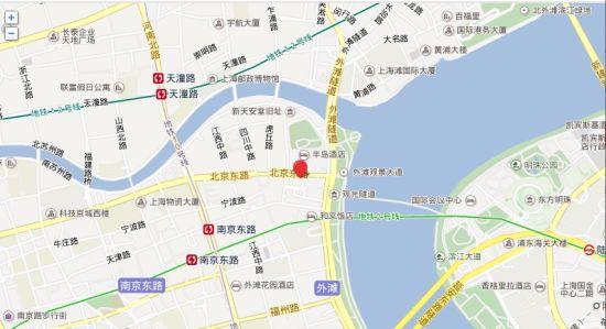 上海黄浦部分领导12月31日晚在外滩吃大餐