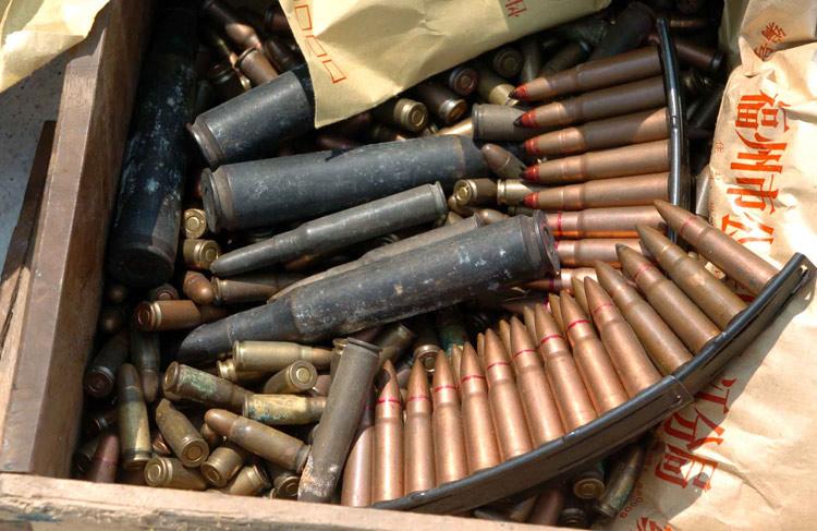高射机枪子弹相关图片下载