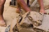 图文:虽是泥巴活 但在工匠们手中成为艺术品