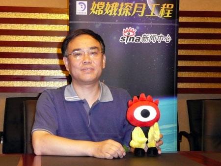 深空探测专家崔平远:探月之后中国将奔向火星