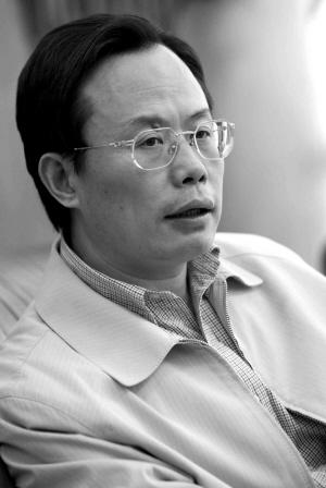 北京海淀原区长周良洛认罪希望法院从轻处罚