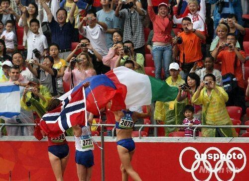 刘翔缺席,国人对110米栏比赛关注热度不减