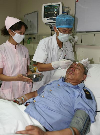 四川攀枝花6.1级地震已造成21人死亡113人受伤