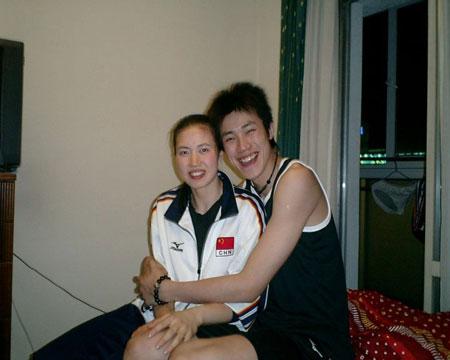 9月1日播出《两个人的奥运》