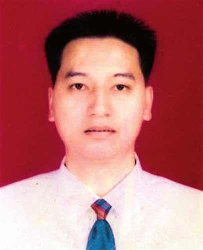 北川农办主任震后5个月自杀身亡(图)
