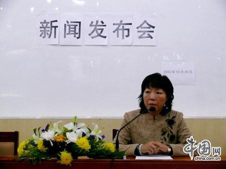 中国政法大学就学生砍死教授事件做出回应(图)