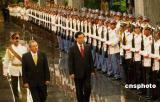 美国侨报:拉丁美洲将留下中国印记