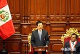 胡锦涛:中方愿同拉美在五方面加强合作