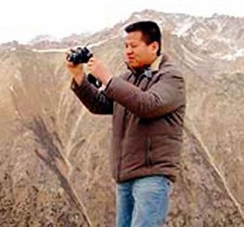2008年中国魅力50人评选候选人:孙春龙