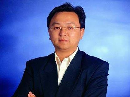 2008年中国魅力50人评选候选人:王传福