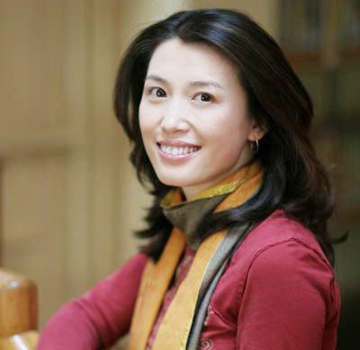 2008年中国魅力50人评选候选人:陈晓楠