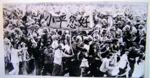 邓小平白猫黑猫论开启30年飞速发展