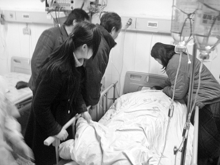 陕西榆林5口之家煤气中毒4人死亡图片 80166 450x337