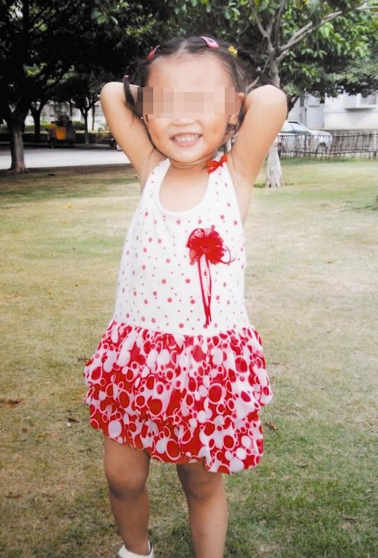 金尚小区4岁女生遭绑架赎金要两万女孩绑匪k单图片