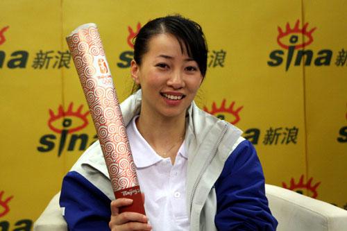 张艺谋金晶等当选央视感动中国2008年度人物