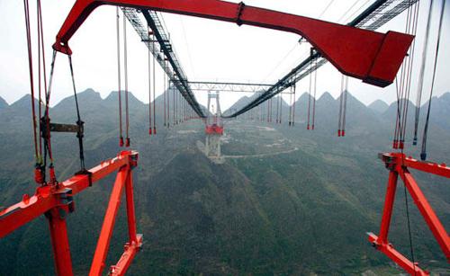 沪昆高速路年底前贯通