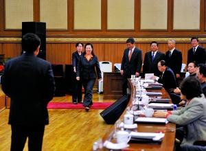 北京任命市政府9个部门正职领导