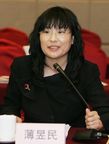 薄昱民:做好认证认可工作更好服务外贸发展
