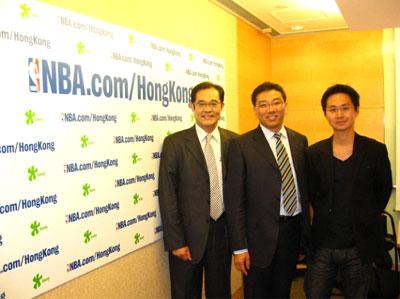 杨国猛担任TOM集团CEO打造全方位体育盛宴