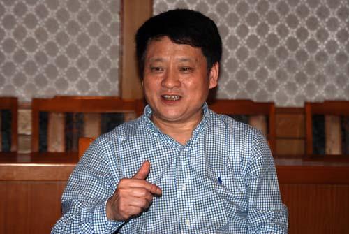 德阳副市长李思清:计划两年内恢复99%受灾工业