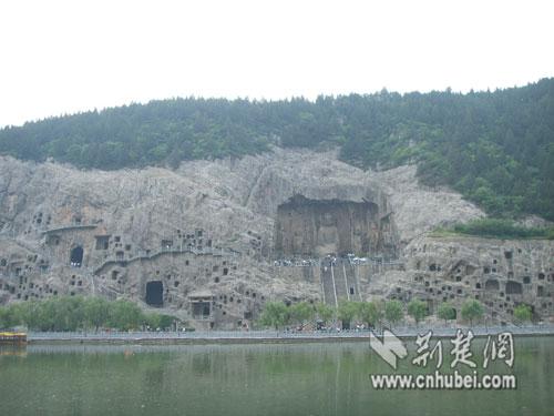 图说龙门石窟:石壁上凿刻的鲜活历史