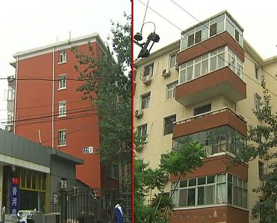 学区房畸高房价调查:同等房源每平米差价1万元