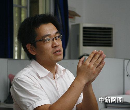 武汉理工校长涉抄袭续:博士生向导师致歉