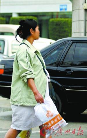 内地孕妇挤爆港私人医院 分娩预约排至明年4月(图)