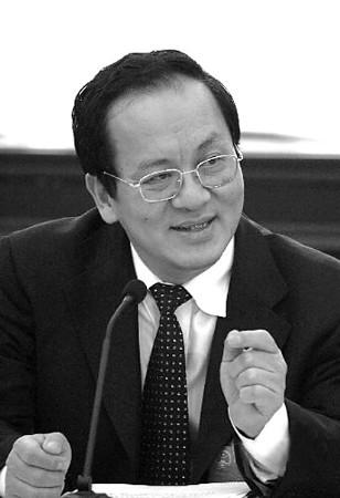 """北京市委常委""""空降""""海淀区"""