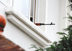 温州男子闯入别墅劫持多人警方正捕捉处置时机