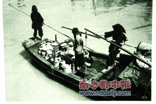 """""""把遇难者五六人捆成一束,扔进大海里喂鱼"""""""