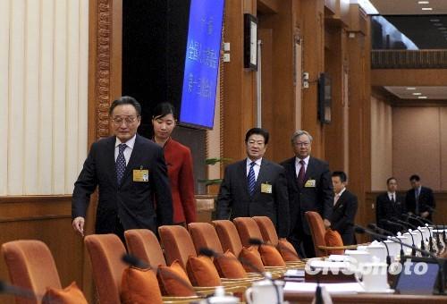全国人大常委会13次会议闭会通过国防动员法