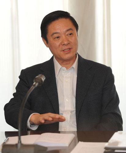 四川省委书记刘奇葆:努力走在西部全面开发前列