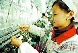 三名委员代表呼吁国家奖励女工较多企业