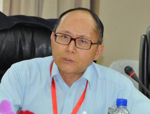 吴亮星代表:房价有泡沫倾向政府可以控制