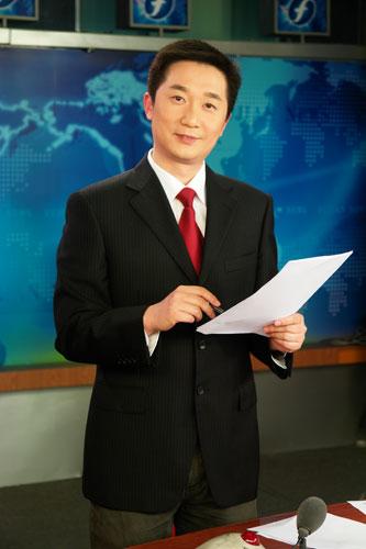 东南卫视主播任航:代表委员履职能力明显提高