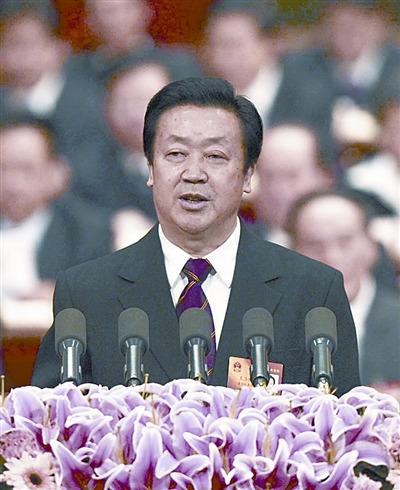 王胜俊:少数法官司法不公徇私舞弊