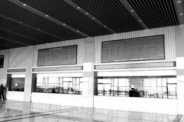 厦门新火车站更名为厦门北站