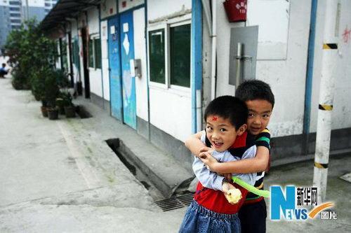 汶川地震灾后重建启示录:创造奇迹的伟大力量