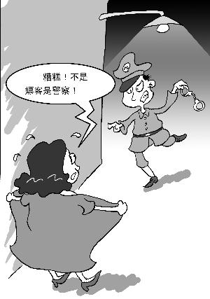 美少女误入风尘 遇嫖客竟为胞兄_新闻中心_新