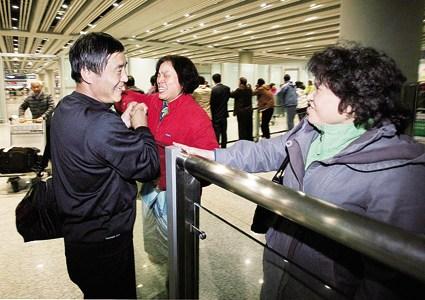 国台办:希望台湾全力搜寻大陆失踪游客