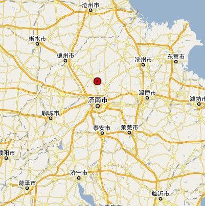 安溪县经兜片区规划图