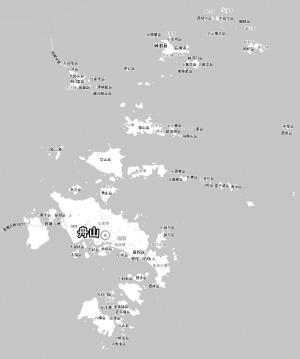 作为中国首个群岛新区 舟山群岛新区昨天正式写入全国