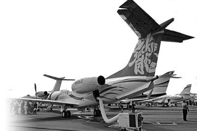 成龙私人飞机曝光