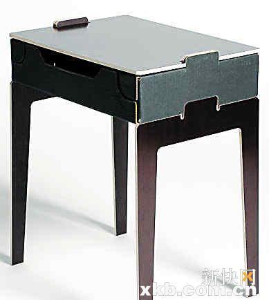 diy木头桌子