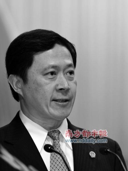 全国人大代表,省地税局局长、党组书记王南健